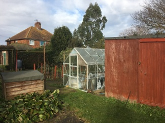 garden constructions