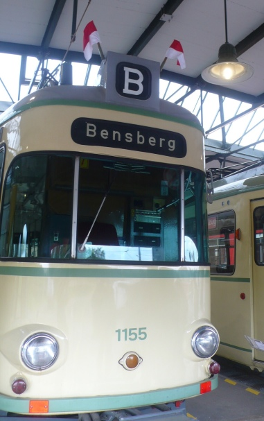 Straßenbahn Museum
