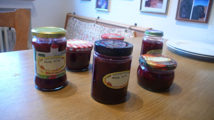 mehr Marmelade